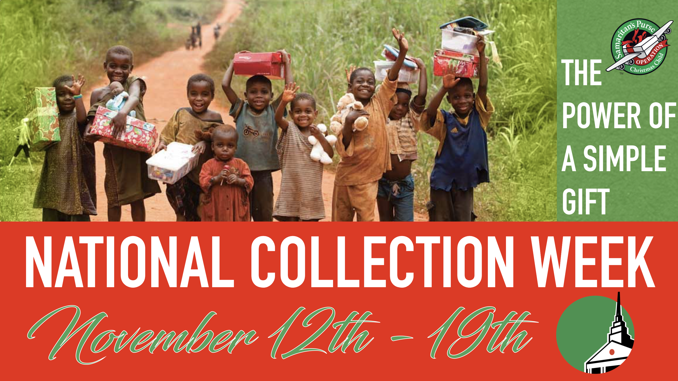 Operation Christmas Child Png.Operation Christmas Child Collection Week Fbc La Belle