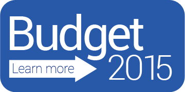 2015 Church Budget | First Baptist Church of LaBelle