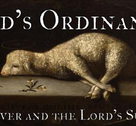 God's Ordinance