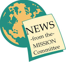 Missions committee