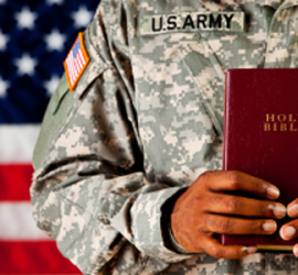 soldier-bible
