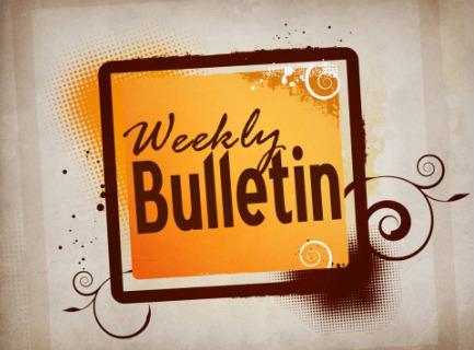 Church bulletin january 8 2017 first baptist church for Home bulletin